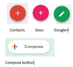 Angular Material Buttons : Mat-Button Example | Angular Wiki